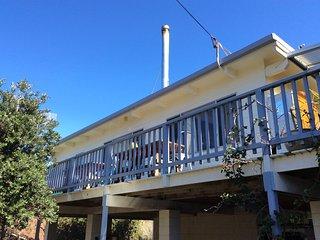 Classic Bawley Beach House