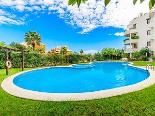 1 bedroom Apartment in Punta Prima, Valencia, Spain : ref 5251634