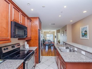 Ocean 7 Affordable Townhome Style Condo Across the Street from the Beach