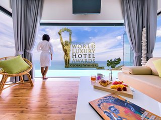 Karpe Diem Villa - World Luxury Hotel Awards Global Winner 2016, Chaweng