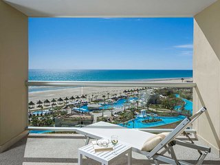 Golf and stay at luxury condo Grand Mayan Resort Puerto Peñasco