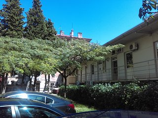 Apartman Rijeka Školjić
