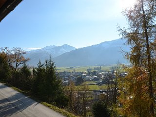 Finest Apartment Bruckberg, Zell am See