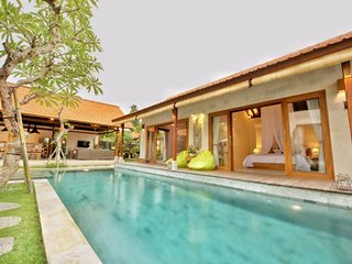 The Tamantis Villas Canggu