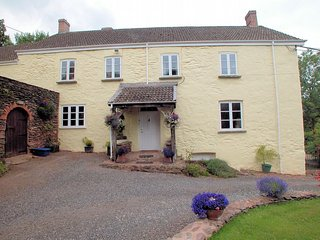 WBART House in Watchet, Taunton
