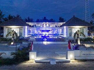 Villa-Gili-Bali-Beach: NEW VILLA in Gili Trawangan