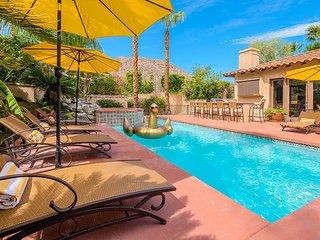 Mercury Palms, Sleeps 16, Palm Springs