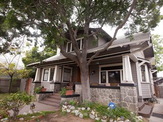 Beautiful craftsman home away from home! 1, or possible 2 bedrooms.