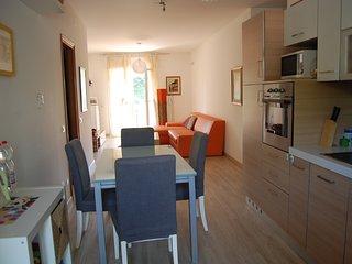 Appartamento in centro a Sabbiadoro