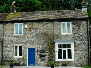 Dale Cottage., Castleton