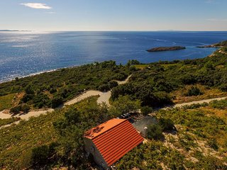 Holiday home in wine yard paradise Dingac Peljesac