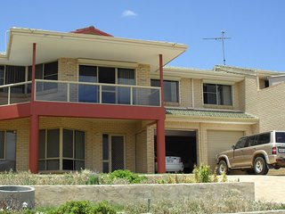 Mandurah Beach House