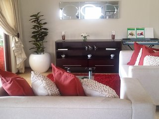 Accommodation in Izinga upmarket suburb of Umhlanga