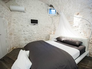 white dream, Ostuni