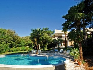 Duino: Villa with swimming pool, 20km from Trieste