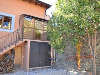 Casa de pueblo en Bolvir (La Cerdana) para 6 pax El Paller de Cal Janet Bolvir