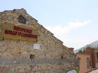 Borgo U' Carrozzo Casa con 3 Camera da Letto