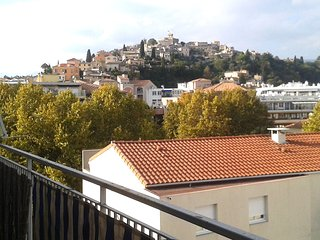 Appartement dans le centre ville de Cagnes, Cagnes-sur-Mer