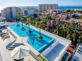 Zenith - Brand NEW Studio Perfect for Single or Couples, Puerto Vallarta