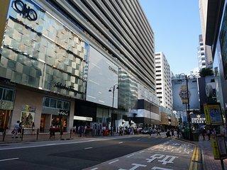 Tsim Sha Tsui 3bed+2bath Luxury Apartment,Near MTR