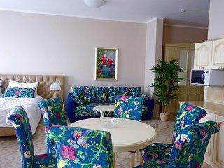 apart hotel Phoenix De Luxe