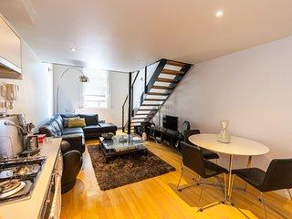 NY Style Loft In Melbourne CBD