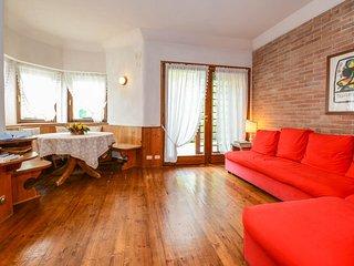 appartamento centro cortina 90 mq, Cortina D'Ampezzo
