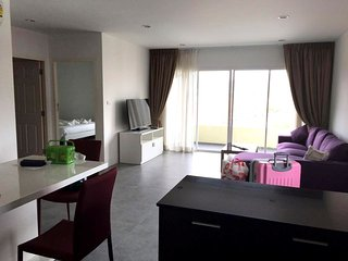 2 bedrooms apartment near Phuket Town