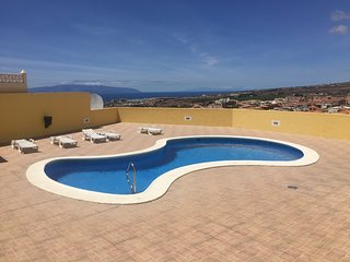 """COSTA ADEJE, TENERIFE SUR """"APARTAMENT SOL"""", Playa de Fanabe"""