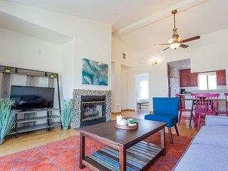 Furnished 3-Bedroom Home at La Jolla Mesa Dr & Agate St San Diego