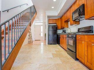Furnished 2-Bedroom Apartment at Nimitz Blvd & Oliphant St San Diego