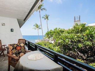 Casa de Emdeko #216, Kailua-Kona