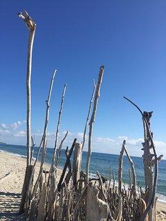 plages à 3 km