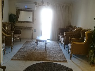 Apartment for Rent, Cairo