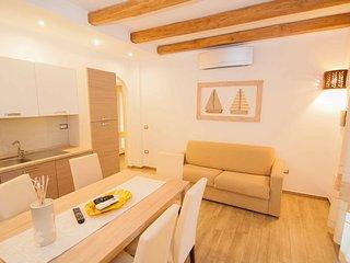 Appartamento moderno vicino alla spiaggia