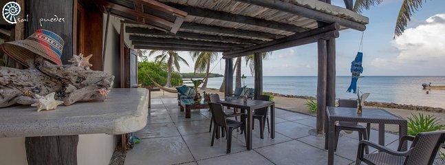 Cabana Sal si Puedes. Beach Resort