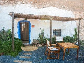 Casa Cueva Balcones de Piedad, Guadix, Granada, Province of Granada