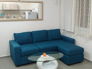 New beautiful complete apt in Red Sea, Eilat