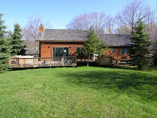 Winterberry Lodge in Canaan Valley, WV Davis WV is built for year round fun