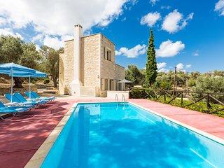 Villa Amygdalia (Maroulas Villa Estate)