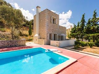 Villa Elia (Maroulas Villa Estate)