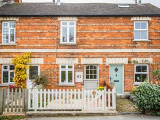 No61 Cosy Cotswold Cottage in Winchcombe