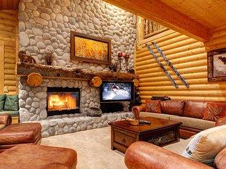 Abode at Glenfiddich in Deer Valley, Park City