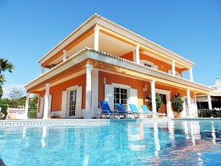 Lounge Places 4 Living+Ria Formosa Natural Park, Almancil