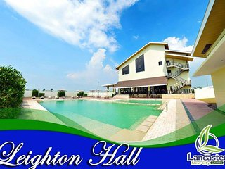 brand new house 3 bedroom fully furnished friendly neighborhood/gated subd......