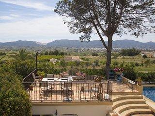 Casa Rosande, Denia