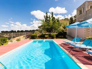 Villa Rodia (Maroulas Villa Estate)