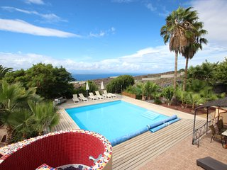 Apartments FIBAN, Finca SanJuan (Batista) with common heated Pool