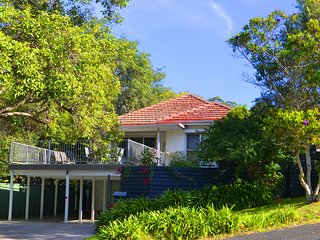 grosvenor house, Terrigal