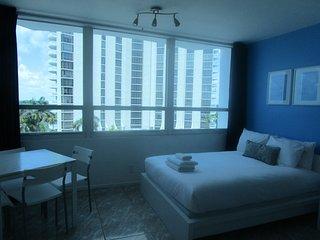 Design Suites Miami Beach 406
